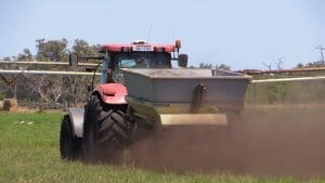 Fitting compost into grazing systems
