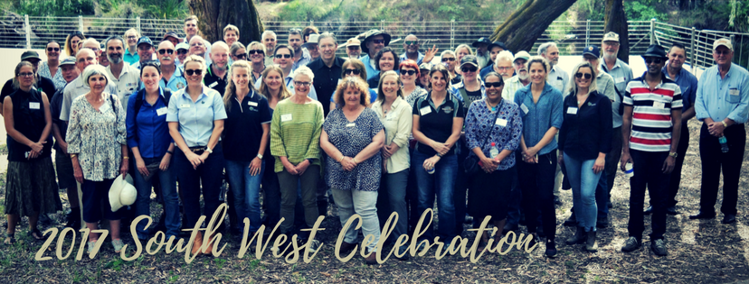 2017 South West Celebration