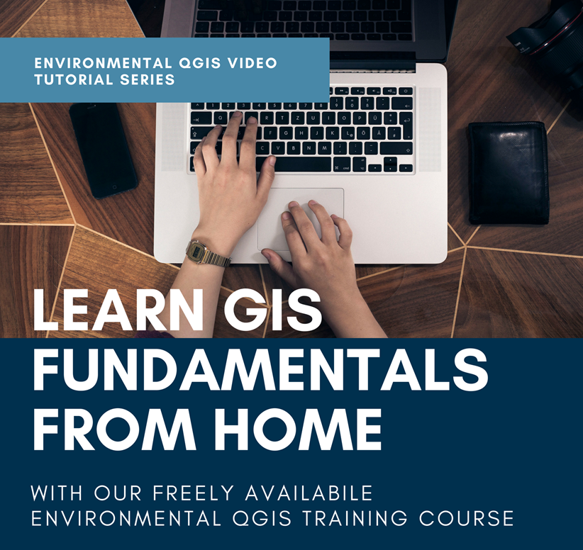 Gaia Resource launches free, online GIS training resources