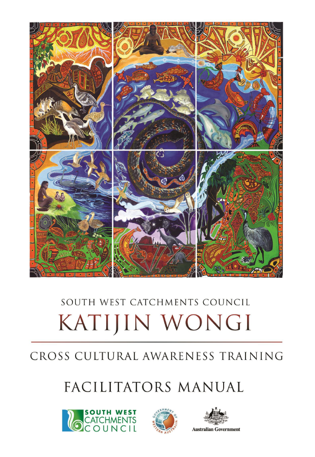 Cross cultural awareness training materials made available to public