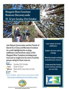 Discovery Walk - Margaret River